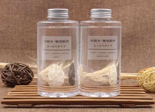 补水保湿护肤品