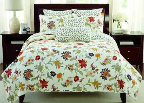床上用品店应该开在什么地段?