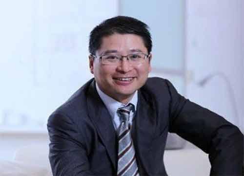 前华为荣耀总裁、优点科技创始人刘江峰的创业故事!