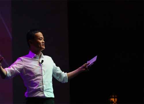 马云透露的这些创业思维 能够帮助你年入百万!