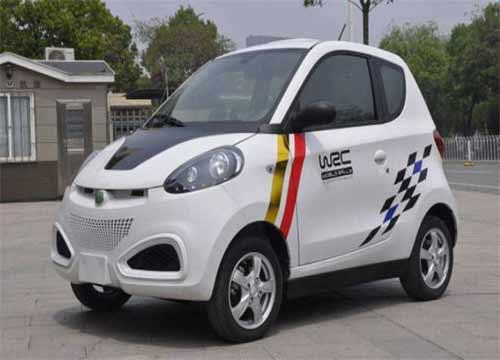 法拉斯新能源汽车