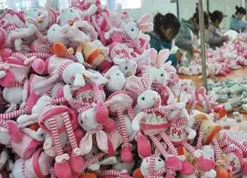 如何开一家毛绒玩具厂?开毛绒玩具厂需要注意什么?