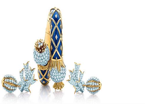 加盟蒂芙尼珠宝前景怎么样?有什么加盟条件?