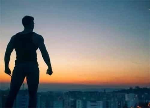 只要干不死 就往死里干 为了心中的梦想你就应该努力!