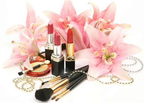 投资美素化妆品