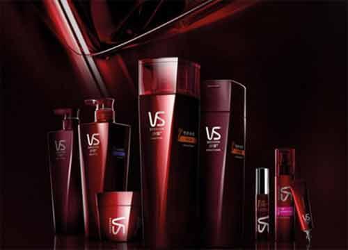 国际殿堂级发型大师——维达·沙宣 创出名牌沙宣洗发水!