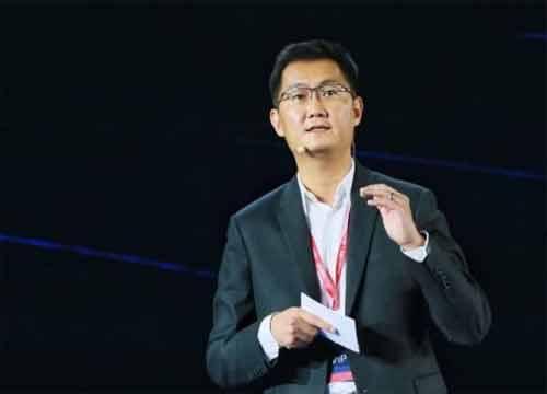马化腾占腾讯多少股份?腾讯五虎是如何分配股权的?