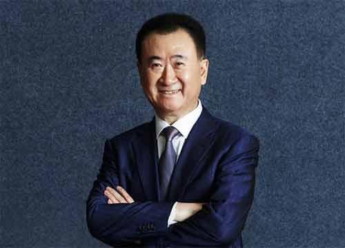 王健林:为什么说健康产业是未来2年的财富商机?