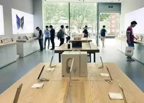 2018加盟小米实体店
