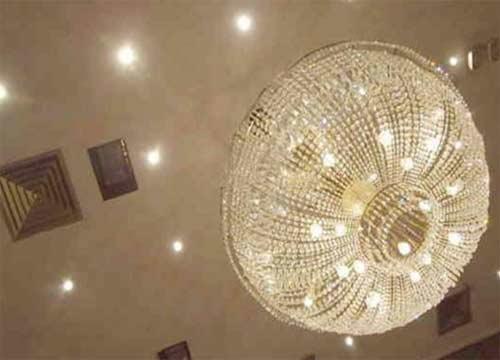 星宫照明灯饰加盟
