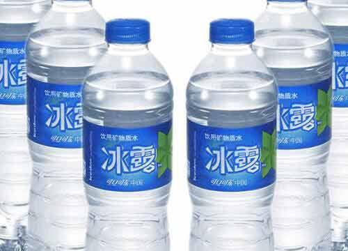 1元矿泉水品牌代理