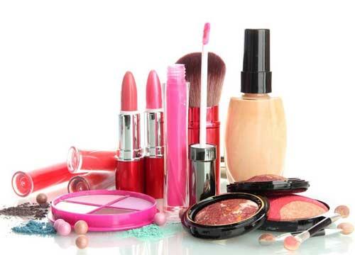 美素化妆品代理