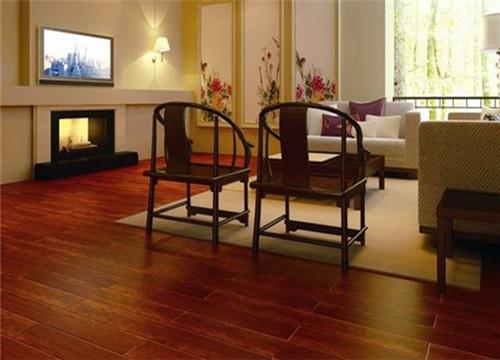红果树自热地板代理