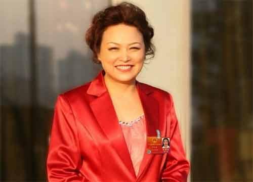 中国最有影响力的三位女性 全部是制造行业企业家 超过5000亿!