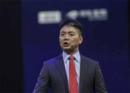 刘强东豪言:抓住新商机 就能年入100万 1000万成为富人的祖先!