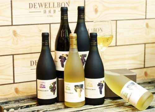 【德威堡酒业】德威堡红酒是哪里出的?德威堡红酒加盟可靠吗?
