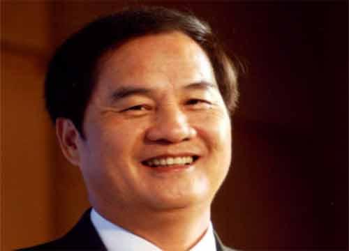 珠海格力电器股份有限公司前董事长朱江洪的创业故事!