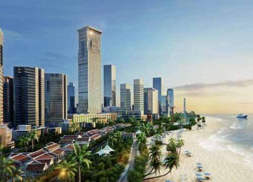 「房地产」未来房价暴涨的8个城市!未来房价翻倍的8个城市!