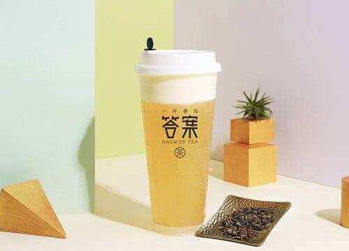 开一家奶茶店品牌该怎么选择?奶茶加盟优质项目推荐