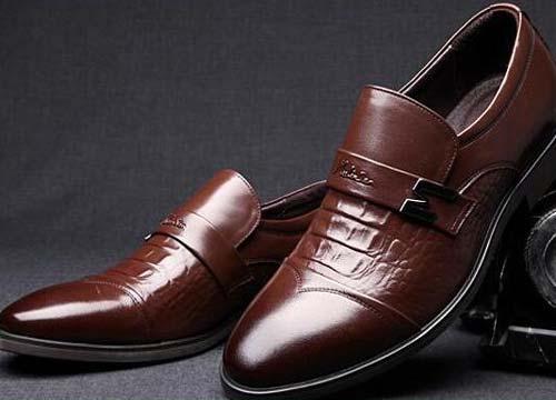 木林森男鞋