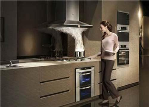 方太厨房电器