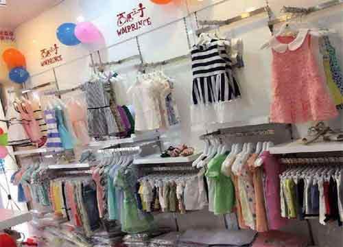 西瓜王子童装店