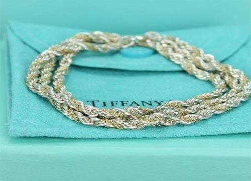 蒂芙尼珠宝