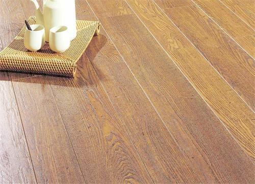 橡木地板质量口碑