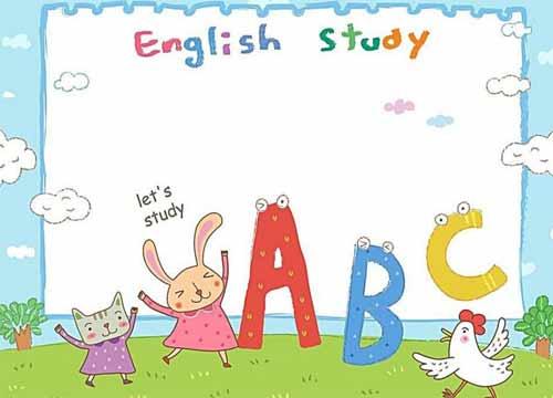 投资abc英语培训