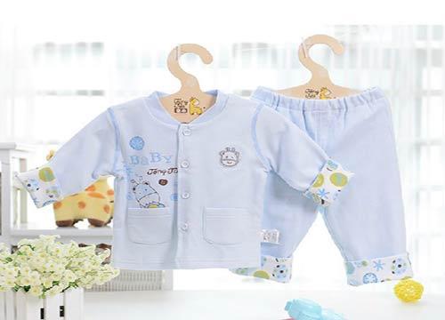 开童泰婴幼儿服饰店