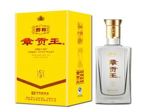 章贡王酒代理