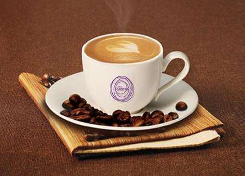 加盟咖啡洞