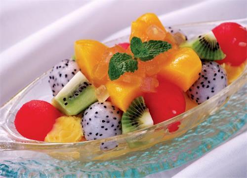 加盟水果捞好处