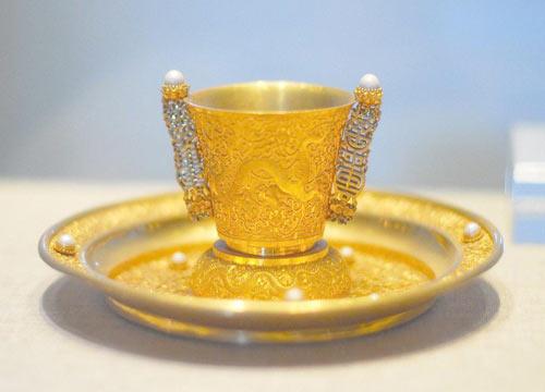 老庙黄金品牌