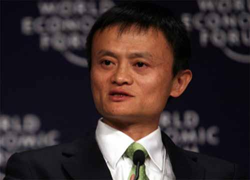 """马云说:""""小胜靠智 大胜靠德"""" 做企业要为社会创造价值!"""