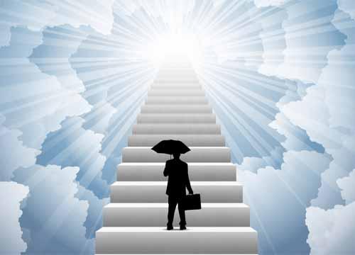 创业必须弄清的两个概念 能否创业成功就靠这两个概念!