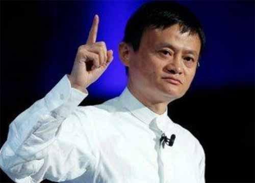马云豪言:难以成功 没有出息 是你骨子里缺乏这四样东西!