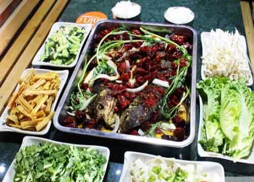 姜太公烤鱼店_姜太公烤鱼适合哪些人开店?姜太公烤鱼加盟条件有哪些?