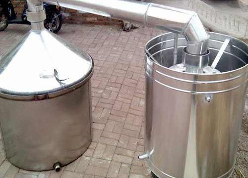 加盟酒立方酿造设备