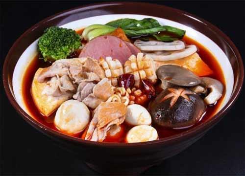 上海小吃美食