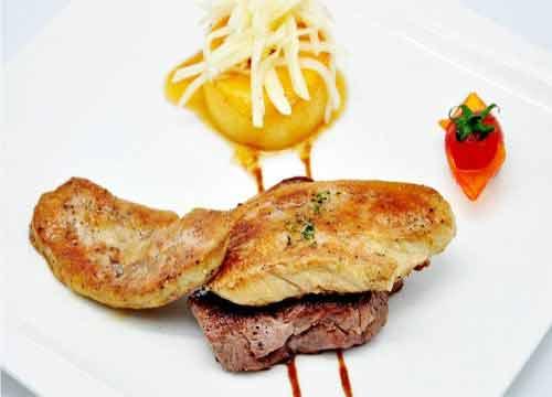 开一家西餐厅多少钱_开一家西餐厅如何提升营业额?致富妙招总结!