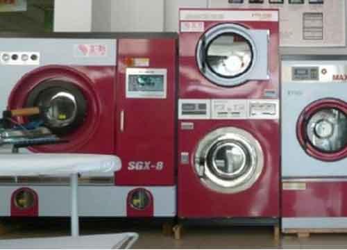 开一家干洗店投资多少 小型干洗店一般都是多大面积?小型干洗店开店需要哪些设备?