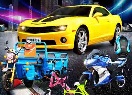 【新能源汽车电池加盟】新能源汽车加盟挣钱吗?雷狮电动车加盟有什么优势?
