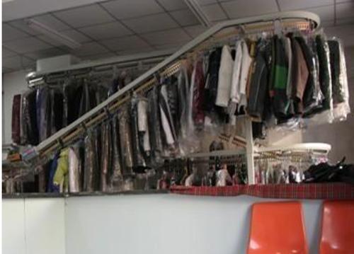 衣服拿到干洗店通常需要多久才能拿回来?