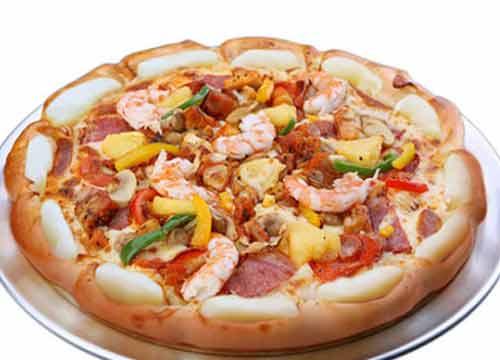 投资101披萨
