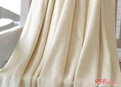 竹纤维加盟