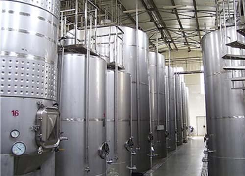 酒立方酿造设备加盟