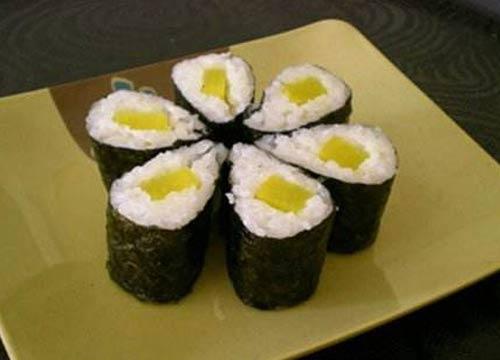 花季语寿司连锁店