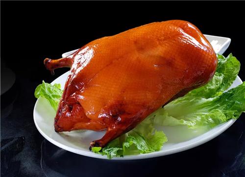 御麦香烤鸭加盟
