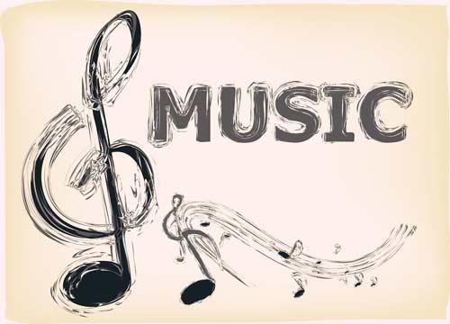 音乐培训班